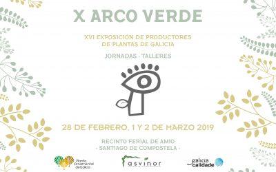 FERIA-EXPOSICIÓN ARCO VERDE 2019