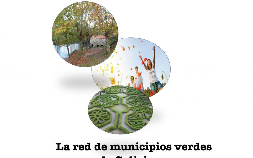 Entrega de galardones Villas en Flor Galicia 2019